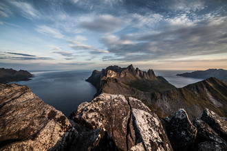 Sebastian Worm, The Island View (Norwegen, Europa)