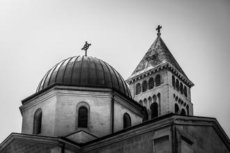 Erlöserkirche Jerusalem - Fineart photography by Sebastian Rost