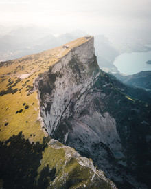 Johannes Jank, The Schafberg (Austria, Europe)