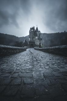 Foggy Morning - fotokunst von Philipp Steiger
