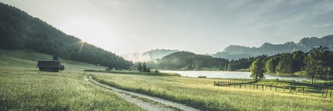 Philipp Steiger, First Sunlight (Deutschland, Europa)