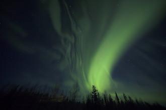 Dirk Heckmann, Aurora borealis (Finnland, Europa)