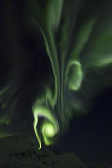 Dirk Heckmann, Polarlicht-Kringel (Norwegen, Europa)
