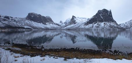 Dirk Heckmann, Insel Senja (Norwegen, Europa)