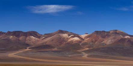 Dirk Heckmann, Das bolivianische Altiplano (Bolivien, Lateinamerika und die Karibik)