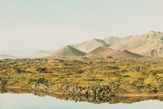 Pascal Deckarm, Eine andere Welt 2 (Island, Europa)