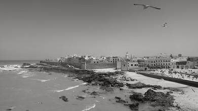 J. Daniel Hunger, Essaouira (Marokko, Afrika)