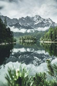 Philipp Steiger, Mirrow Lake (Germany, Europe)