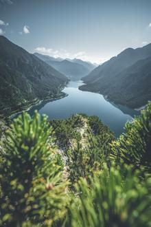 Philipp Steiger, Mountain View (Österreich, Europa)