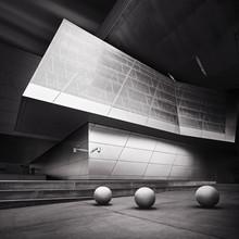 Richard Grando, Starship (Munich) (Germany, Europe)