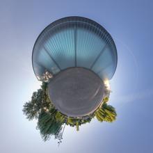 Stefan Schurr, Kleiner Planet (Deutschland, Europa)