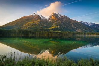 Martin Wasilewski, Mountain in the Mirror (Germany, Europe)