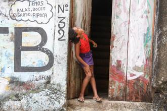 Miro May, Salvador (Brasilien, Lateinamerika und die Karibik)