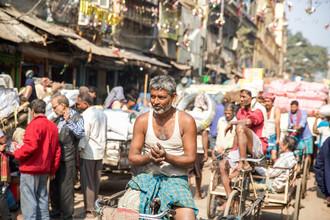Miro May, Streetlife (India, Asia)