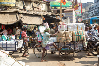 Miro May, Traffic (India, Asia)
