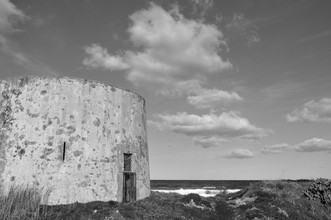 Domenico Piccione, Sea defense (Italy, Europe)