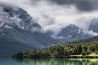 Sebastian Worm, Norway goes Canada (, )