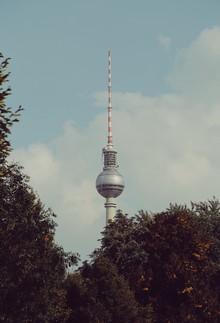 Florent Bodart, Fernsehturm - Berlin (Deutschland, Europa)