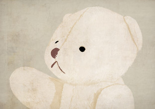 Katherine Blower, Teddy bear (United Kingdom, Europe)