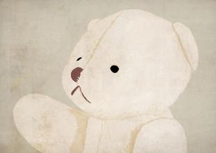 Katherine Blower, Teddy bear (Großbritannien, Europa)