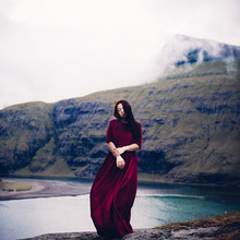 Rova Fineart - Simone Betz, Seeking for you... (Faroe Islands, Europe)