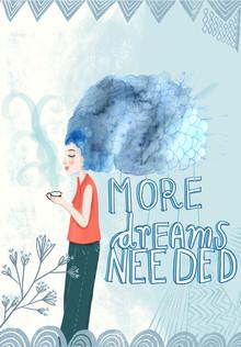 Constanze Guhr, more dreams needed (, )