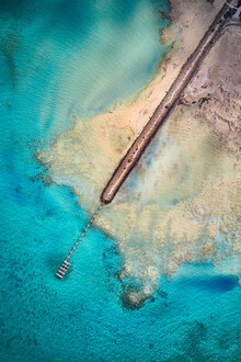 Sandflypictures - Thomas Enzler, Gladstone (portrait) (Australien, Australien und Ozeanien)