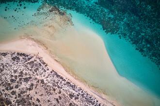 Sandflypictures - Thomas Enzler, The Wave - Coral Bay (landscape) (Australien, Australien und Ozeanien)