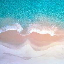 Sandflypictures - Thomas Enzler, The Curl (square) (Australien, Australien und Ozeanien)