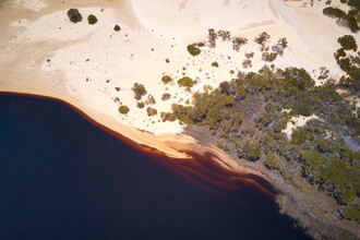 Sandflypictures - Thomas Enzler, Sand Dune (Australia, Oceania)
