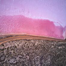 Sandflypictures - Thomas Enzler, Pink Lake (Australia, Oceania)