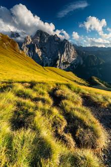 Mikolaj Gospodarek, Passo Pordoi - Dolomiten (Italien, Europa)