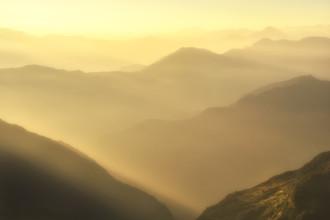 Martin Morgenweck, Himalayan glow (Nepal, Asia)