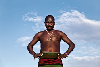 Victoria Knobloch, Heldenhaft (Uganda, Afrika)