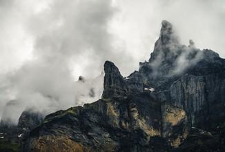 Alex Wesche, Mountain's Breath (, )