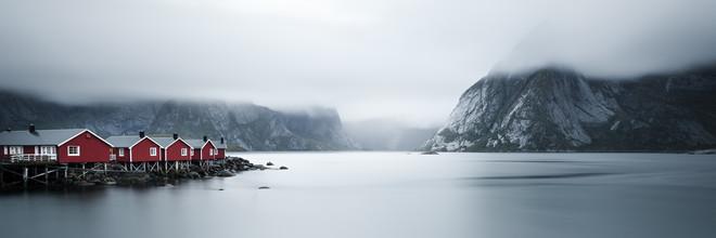 Dennis Wehrmann, Lofoten Sakrisoy (Norway, Europe)