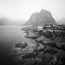 Dennis Wehrmann, Hamnøy Lofoten (Norway, Europe)
