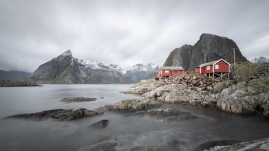 Dennis Wehrmann, Hamnøy Lofoten (Norwegen, Europa)