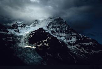 Franziska Söhner, Mountain, Canada (2015) (, )