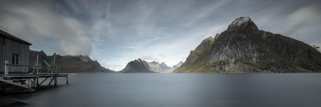 Dennis Wehrmann, Lofoten Reine (Norwegen, Europa)