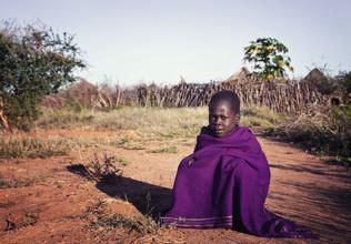 Victoria Knobloch, Kind in Karamoja (Uganda, Afrika)