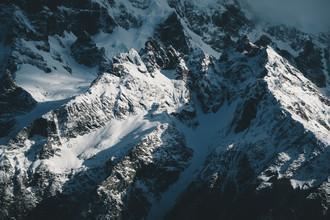 Ueli Frischknecht, Patagonisches Licht und Schatten (Chile, Lateinamerika und die Karibik)