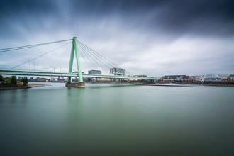 Martin Wasilewski, Severinsbrücke in Köln (, )