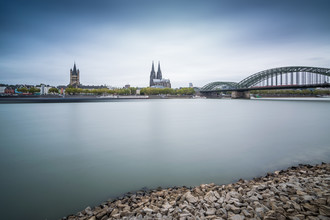 Martin Wasilewski, Autumn in Cologne (Germany, Europe)