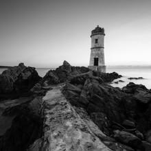 Christian Janik, Cape Ferro Leuchtturm (Italien, Europa)