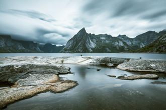 Sebastian Worm, Viking's land (Norwegen, Europa)