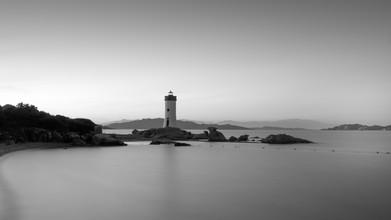 Christian Janik, Palau Lighthouse (Italy, Europe)