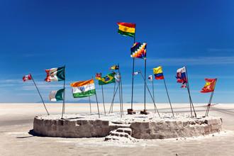 Christine Wawra, Vielfalt in der Einheit (Bolivien, Lateinamerika und die Karibik)
