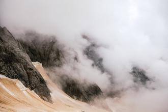 Franziska Söhner, Clouds, France (2018) (France, Europe)
