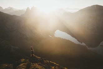 Philipp Heigel, WARMED BY THE SUN. (Norwegen, Europa)